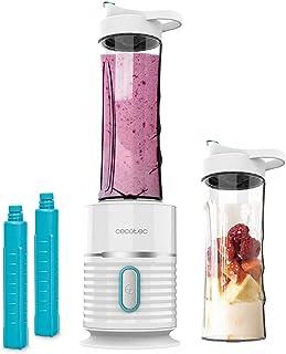 Amazon.es: picar hielo - Batidoras de mano y de vaso / Batidoras ...