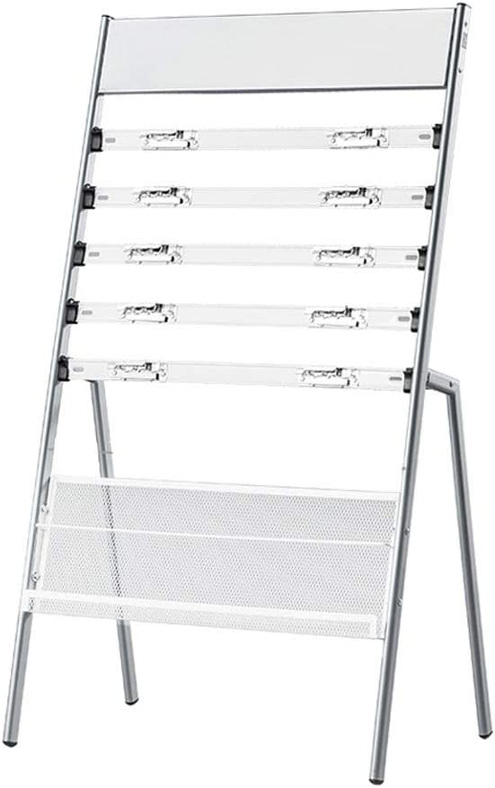 Vertical Max 69% OFF ! Super beauty product restock quality top! Newspaper Stand Iron Art Landing Assembly Magazine Rac