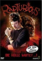 Rapturious - die Hölle Wartet...! [Import allemand]