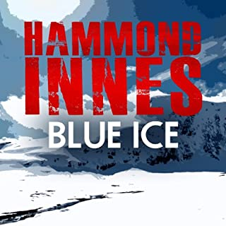 The Blue Ice cover art
