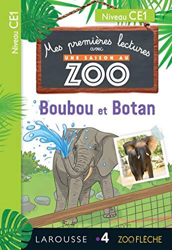 1ères lectures niveau CE1 Boubou et Botan