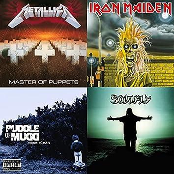 Top 100 - Metal / Nü Metal