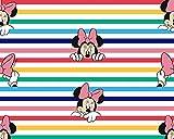 Little johnny Disney Minnie Maus Regenbogenstreifen