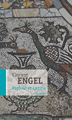 Raphael et Laetitia: Romansonge (POCHE)