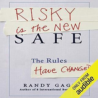 Risky Is the New Safe Titelbild