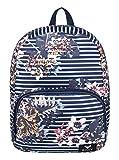 Roxy Women's Always Core Canvas Backpack, medieval blue BOARDWALK One Size