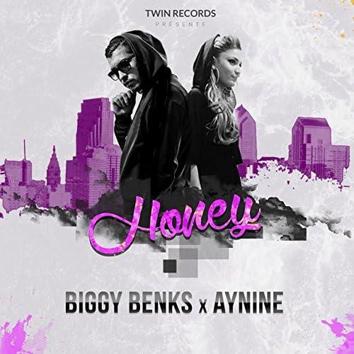 Biggy Benks feat. Aynine