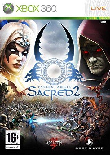 Sacred 2 : fallen angels [Edizione : Francia]