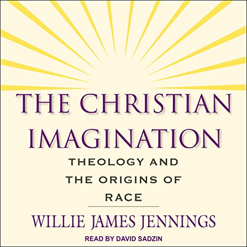 The Christian Imagination Titelbild