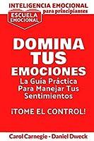 Inteligencia Emocional Para Principiantes - Domina Tus Emociones: La Guía Práctica Para Manejar Tus Sentimientos - Escuela Emocional - Cómo superar la negatividad, vencer la ansiedad y controlar la ira