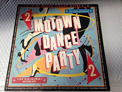 Diana Ross, Four Tops, Marvin Gaye, Temptations.. / Vinyl record [Vinyl-LP]