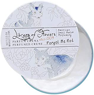 LIBRARY OF FLOWERS Parfum Creme