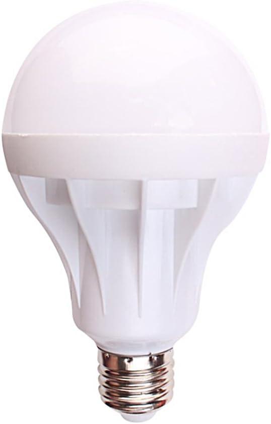 5W 7W 9W 12W E27 Energy Saving LED Bulbs Light Lamp White DC 12V Home Garden Hot