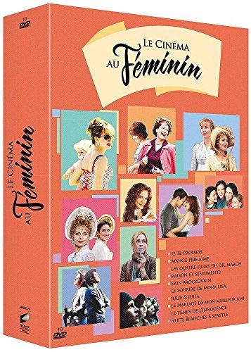 Le Cinema Au Feminin 10 Films