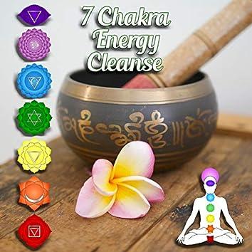 7 Chakra Energy Cleanse