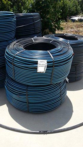 100 mt tubo ala gocciolante autocompensante 16 Passo 50 irrigazione impianto goccia orto giardino