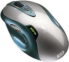Logitech G7 Laser Cordless Mouse - USB wireless receiver