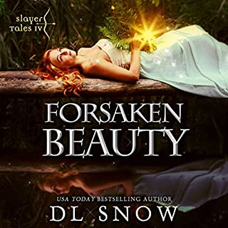 Forsaken Beauty cover art