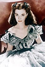 Vivien Leigh Gone With The Wind iconic pose as Scarlett O'Hara 18x24 Poster