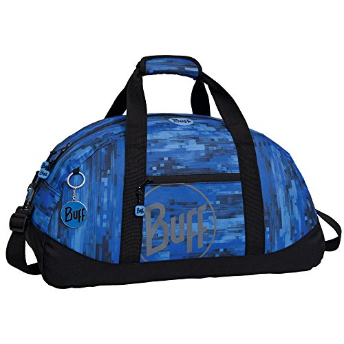 Buff Bolsa Viaje, 53 cm, 38 litros, Azul