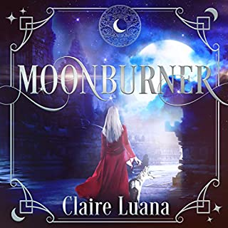 Moonburner cover art