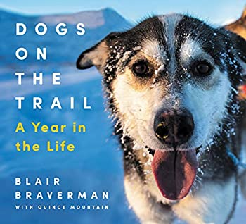 Dogs on the Trail  A Year in the Life