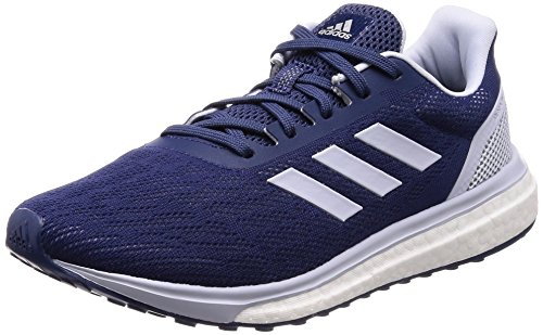Adidas Response W, Zapatillas de Trail Running Mujer, Negro (Negbas/Aeroaz/Ftwbla 000), 37 1/3 EU