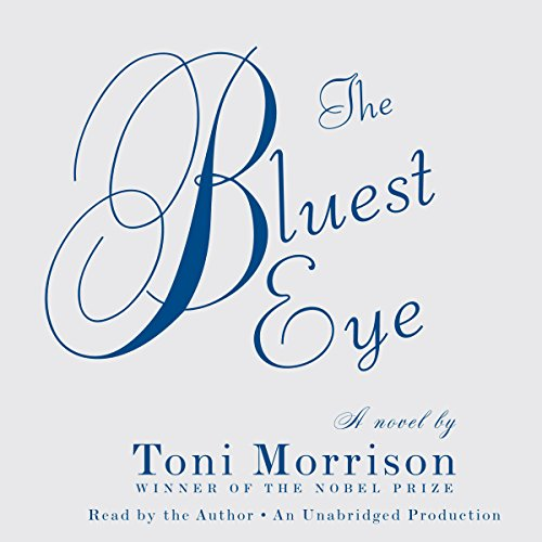 The Bluest Eye cover art