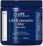 Life Extension (Multi-Vitamin) Powder, 12.70 Ounce, 360 g (0.79 lb)