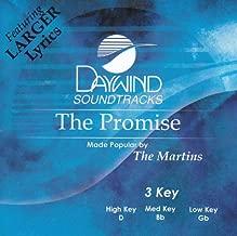 Best the promise gospel song Reviews