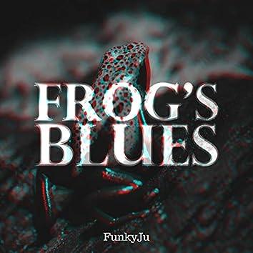 Frog's Blues