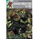 Iron Man / Punisher / Hulk: La Fine - The End Collection - Panini Comics - ITALIANO #MYCOMICS