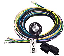 GDP Tuning EZ LYNK High Idle SOTF Shift On The Fly Switch For 2011-2014 Ford 6.7L Powerstroke Diesel