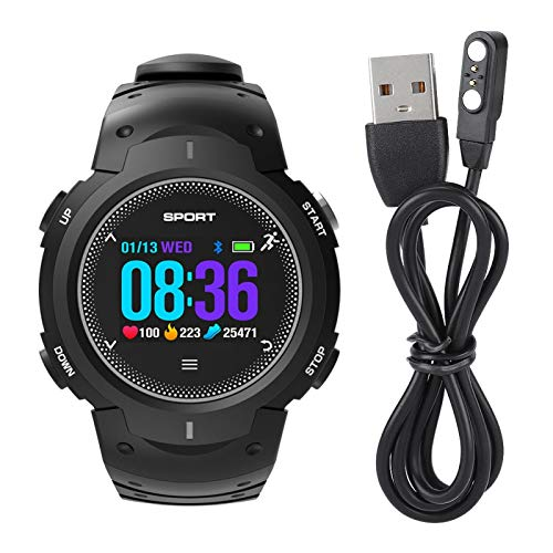 Smartwatch Pedometer App News Erinnerung Bewegung Laufleistung Rekord Smart Bracelet for Sports