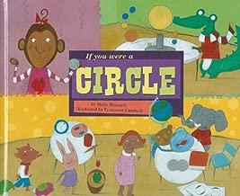 If You Were a Circle (Math Fun)