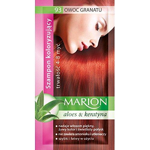 Marion, Shampooing pour couleur de cheveux en...