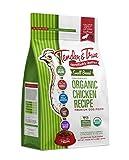 Tender & True Pet Nutrition Small Breed Organic Chicken Recipe Dog...