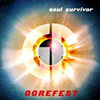 Soul Survivor + Chapter 13 by Gorefest (2015-05-03)