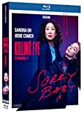 Killing Eve - Stagione 2 (4 Blu-Ray) (Collectors Edition) (4 Blu Ray)