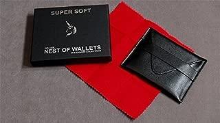 Best nest of wallets magic Reviews