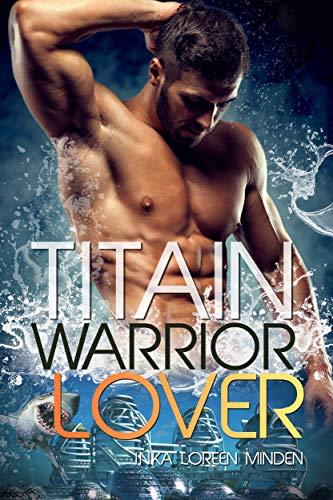 Titain - Warrior Lover 15