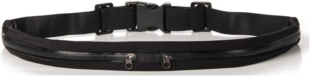 8 Max 46% OFF Color Running Belt Fits 6.5 Phone w Fanny inch Waist Pack Be super welcome