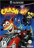 Crash Tag Team Racing [CD-ROM] [GameCube] [Importado de Francia]