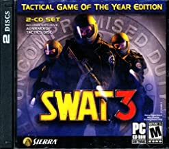 SWAT 3: Tactical Game of the Year Edition - PC