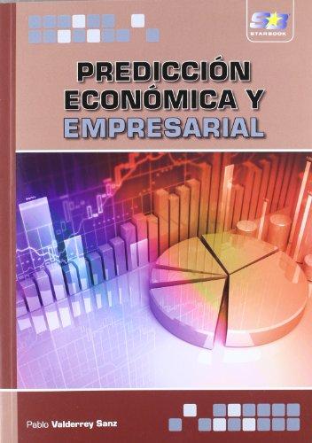 Predicción Económica y Empresarial