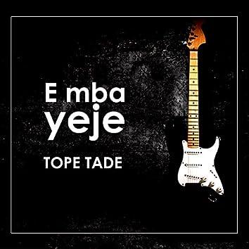 E Mba Yeje
