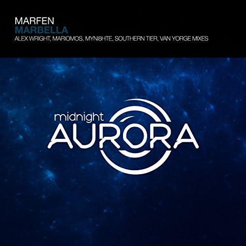 Marfen, Alex Wright, MarioMoS, myni8hte, Southern Tier & Van Yorge