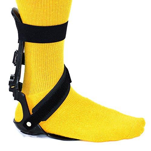 Insightful Products Step-Smart Drop Foot Brace Dropfoot (Right Foot - Small)