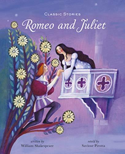 Romeo & Juliet (Classic Stories)