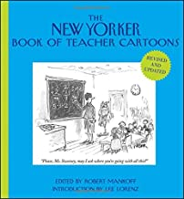 The New Yorker Book of Teacher Cartoons